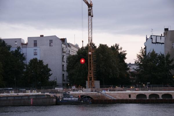 Ulrike Mohr: Signalkugel