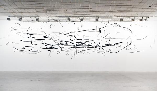Ulrike Mohr Unfolding constellations